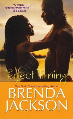 Click for more detail about Perfect Timing by Brenda Jackson