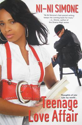 Click for more detail about Teenage Love Affair by Ni-Ni Simone