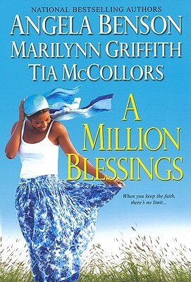Click for more detail about A Million Blessings by Angela Benson