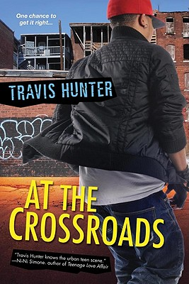 Click for more detail about At the Crossroads by Travis Hunter