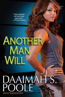 Book cover of Another Man Will by Daaimah S. Poole