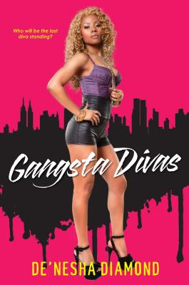 Click for a larger image of Gangsta Divas