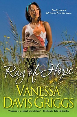 Click for more detail about Ray Of Hope by Vanessa Davis Griggs