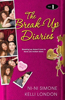 Click for more detail about The Break-Up Diaries (Break-Up Diaries (Paperback)) by Ni-Ni Simone and Kelli London