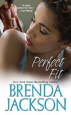 Click for more detail about Perfect Fit by Brenda Jackson