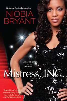Click for more detail about Mistress, Inc. (Mistress Series) by Niobia Bryant