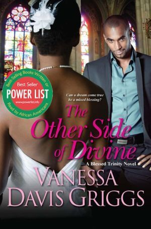 Click for more detail about The Other Side of Divine by Vanessa Davis Griggs