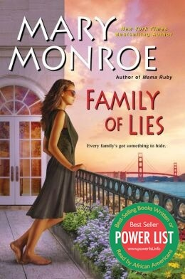 Click for more detail about Family of Lies by Mary Monroe