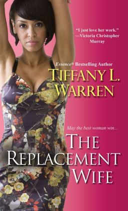 Click for more detail about The Replacement Wife by Tiffany Warren