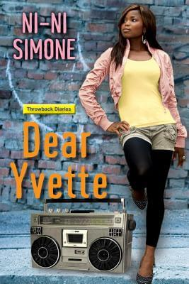 Click for more detail about Dear Yvette by Ni-Ni Simone
