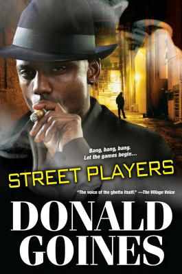 Click for more detail about Street Players by Donald Goines