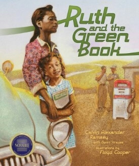 Click for more detail about Ruth and the Green Book by Calvin Alexander Ramsey