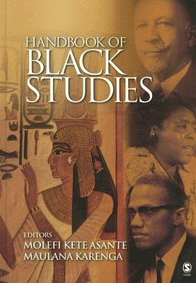 Click for more detail about Handbook of Black Studies by Meta Smith and 50 Cent