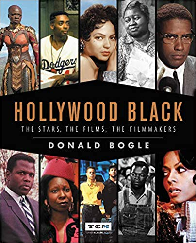 book cover Hollywood Black