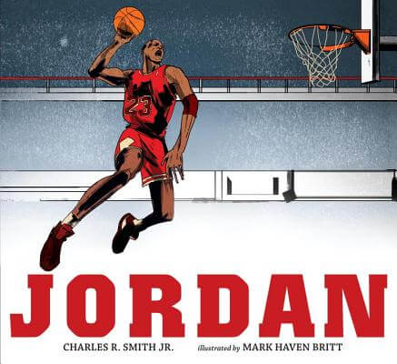 Click for more detail about Jordan by Charles R. Smith Jr.