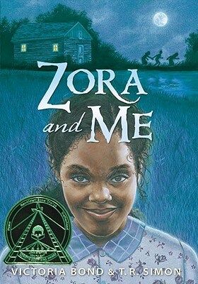 Click for more detail about Zora And Me by Victoria Bond and T. R. Simon