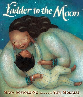 Click to go to detail page for Ladder To The Moon