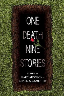Click for more detail about One Death, Nine Stories by Marc Aronson and Charles R. Smith Jr.
