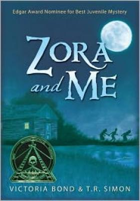 Click for more detail about Zora and Me by Victoria Bond