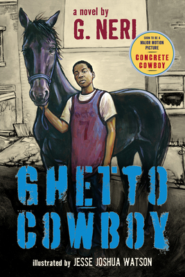 Click for more detail about Ghetto Cowboy (the Inspiration for Concrete Cowboy) by G. Neri