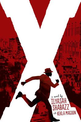Click for a larger image of X: A Novel