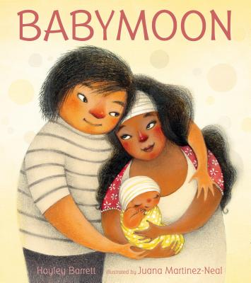 Click for more detail about Babymoon by Hayley Barrett