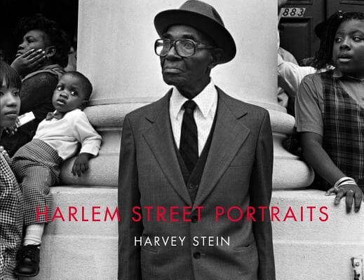 Click for more detail about Harlem Street Portraits by Harvey Stein, Herb Boyd, and Miss Rosen