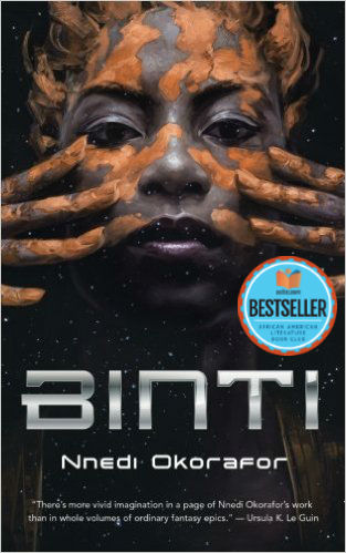 Click for more detail about Binti by Nnedi Okorafor