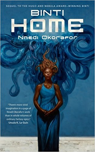Click for more detail about Binti: Home by Nnedi Okorafor