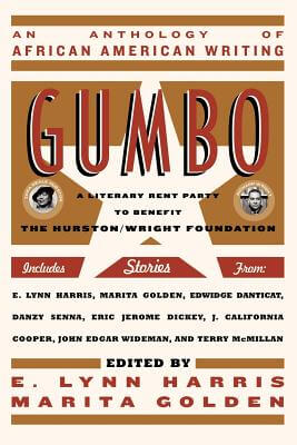 Click for a larger image of Gumbo: A Celebration of African American Writing