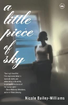 Click for more detail about A Little Piece of Sky by Nicole Bailey-Williams