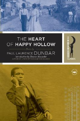 Click for more detail about The Heart of Happy Hollow: A Collection of Stories (Harlem Moon Classics) by Paul Laurence Dunbar