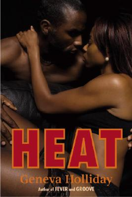 Click for more detail about Heat by Geneva Holliday