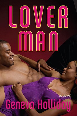 Click for more detail about Lover Man by Geneva Holliday
