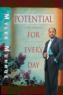 Click for more detail about Potential for Every Day by Myles Munroe