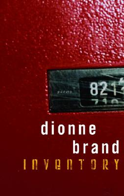 Click for more detail about Inventory by Dionne Brand