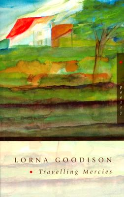 Click for more detail about Travelling Mercies by Lorna Goodison