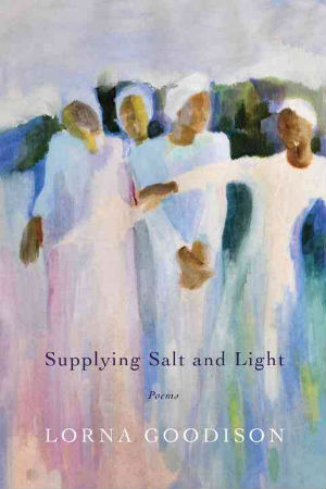 Click for more detail about Supplying Salt and Light by Lorna Goodison