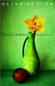 Click for more detail about Discerner of Hearts by Olive Senior