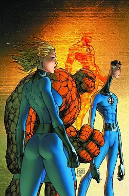 Click for more detail about Fantastic Four: The Beginning of the End by Dwayne McDuffie
