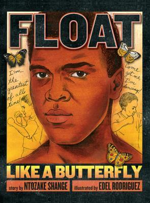 Click for a larger image of Float Like a Butterfly
