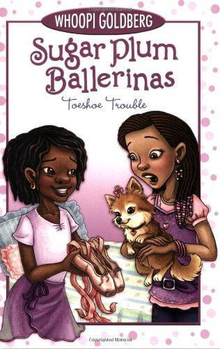 Click for more detail about Toeshoe Trouble (Sugar Plum Ballerinas, Book 2) by Whoopi Goldberg