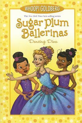 Click for more detail about Sugar Plum Ballerinas Dancing Diva by Whoopi Goldberg
