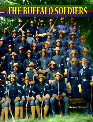Click for more detail about Buffalo Soldiers (African American Achievers) by TaRessa Stovall