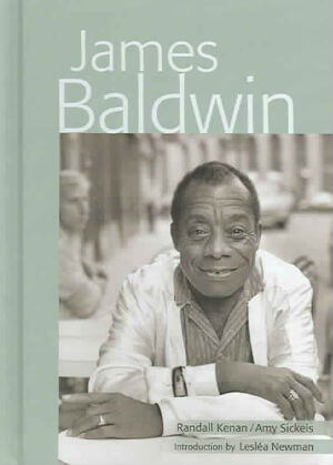 Click for more detail about James Baldwin (G& Lw) (Gay and Lesbian Writers) by Randall Kenan