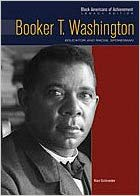 Click for more detail about Booker T. Washington: Educator and Spokesman by Alan Schroeder