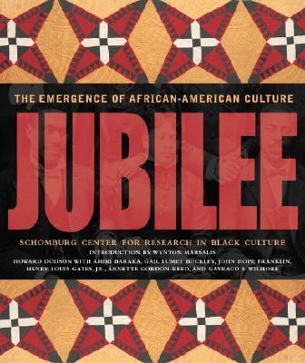 Click for a larger image of Jubilee: The Emergence of African-American Culture