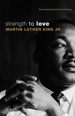 Click for more detail about Strength to Love by Martin Luther King, Jr.