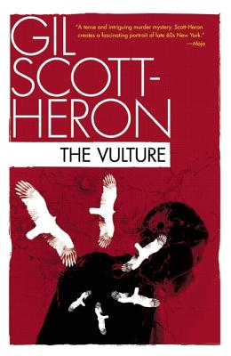 Click for more detail about The Vulture by Gil Scott-Heron