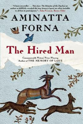 Click for more detail about The Hired Man by Aminatta Forna